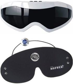 Магнитные аппараты для глаз