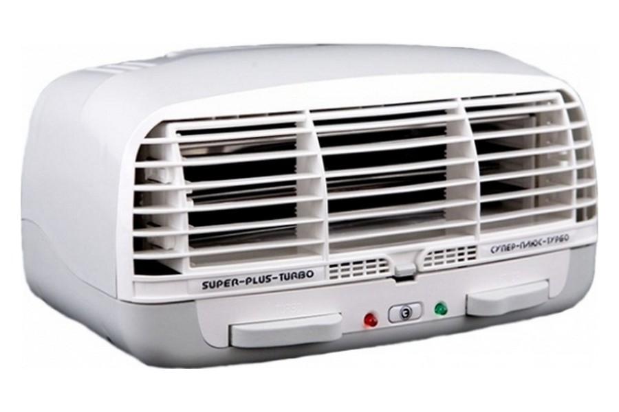 Ионизатор воздуха супер-плюс турбо. Купить ионизатор-очиститель.