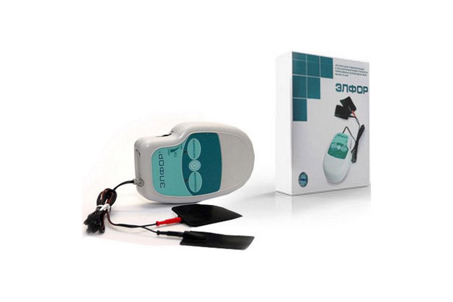 Аппараты для электрофорез в домашних условиях