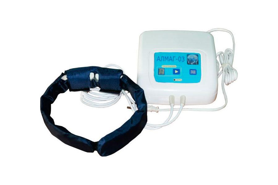Аппараты для магнитотерапии в домашних условиях цена