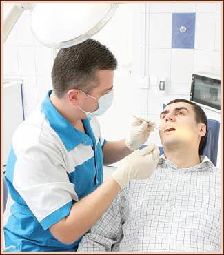 Как не навредить, используя ирригатор полости рта?