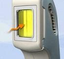 Лампа фотоэпилятора HPLight