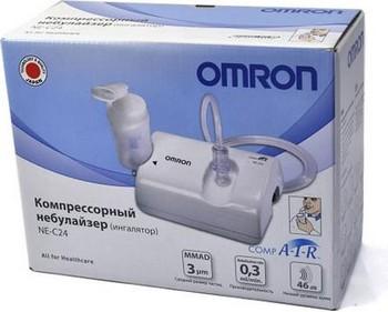 Ингаляторы OMRON